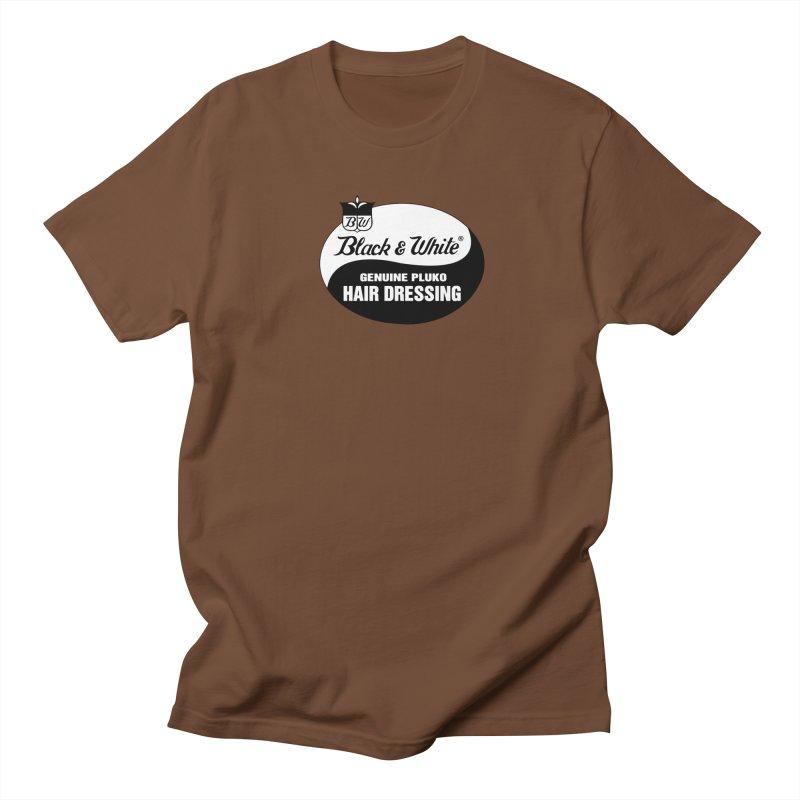 Genuine Pluko Women's Regular Unisex T-Shirt by pluko's Artist Shop
