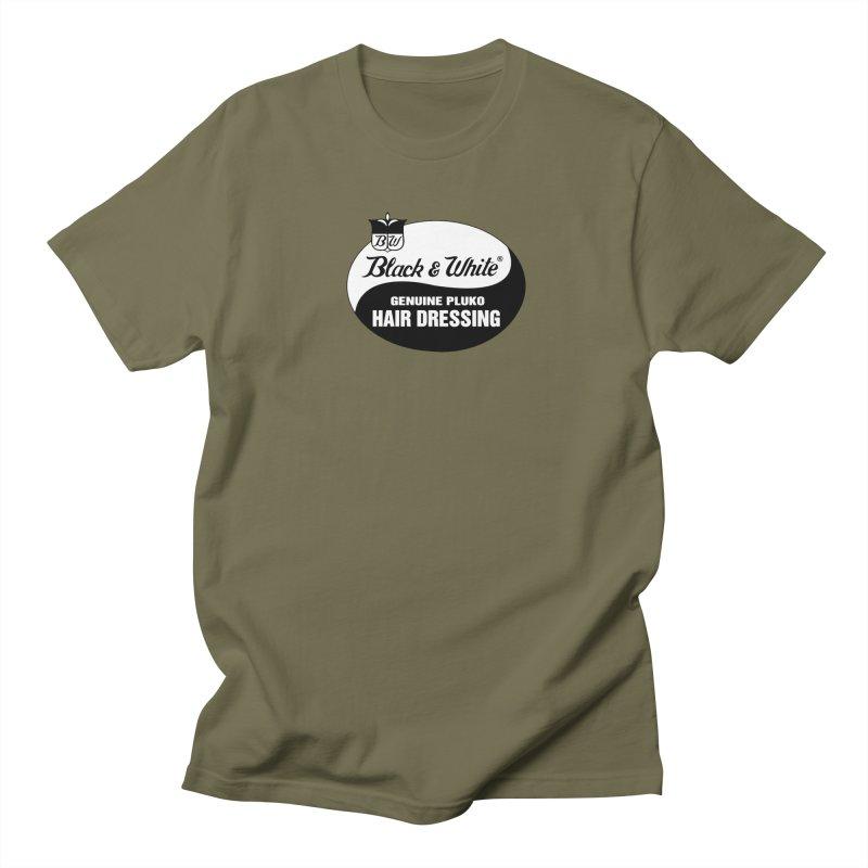 Genuine Pluko Men's T-Shirt by pluko's Artist Shop