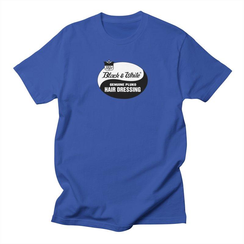 Genuine Pluko Men's Regular T-Shirt by pluko's Artist Shop