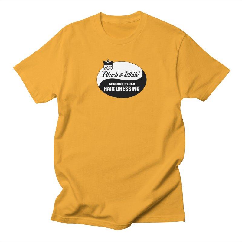 Genuine Pluko Women's Unisex T-Shirt by pluko's Artist Shop