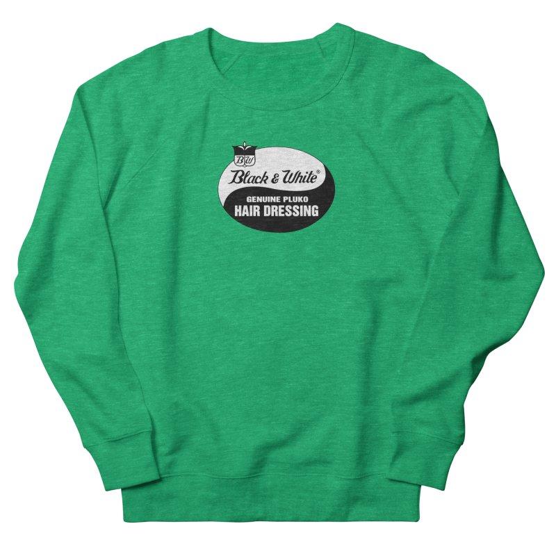 Genuine Pluko Men's French Terry Sweatshirt by pluko's Artist Shop