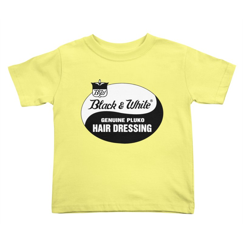 Genuine Pluko Kids Toddler T-Shirt by pluko's Artist Shop