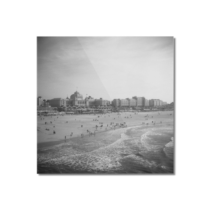Den Haag ~ High quality print Home Mounted Acrylic Print by PMallior's Artist Shop