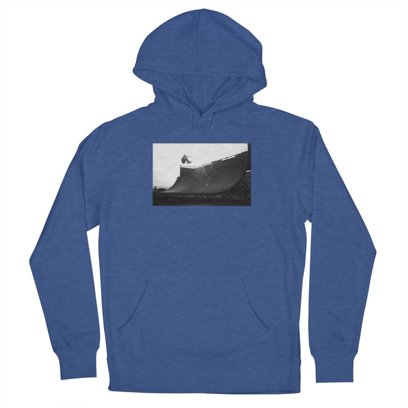 Cannes ~ High quality print ≬ clothing Men's French Terry Pullover Hoody by PMallior's Artist Shop