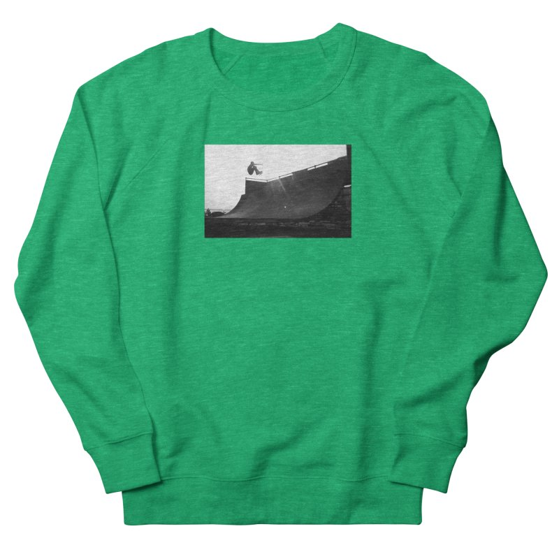 Cannes ~ High quality print ≬ clothing Men's French Terry Sweatshirt by PMallior's Artist Shop