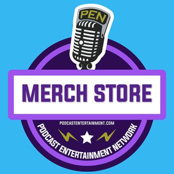 PEN Merch Store Logo