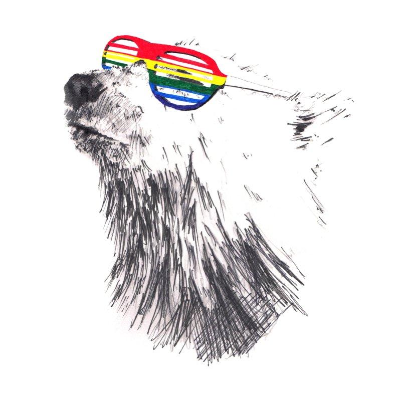 Logo by Polar Bears Can Dance - Merchandise