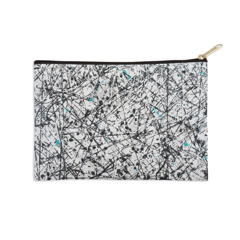 Equality Accessories Zip Pouch by Art By Poli