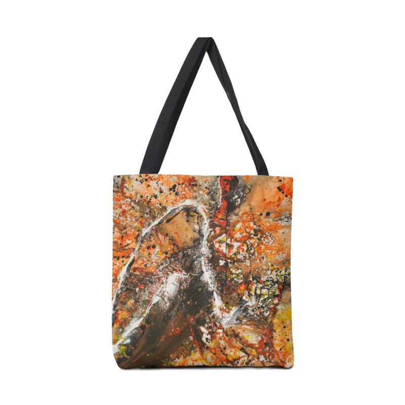 Ripe Accessories Tote Bag Bag by Art By Poli