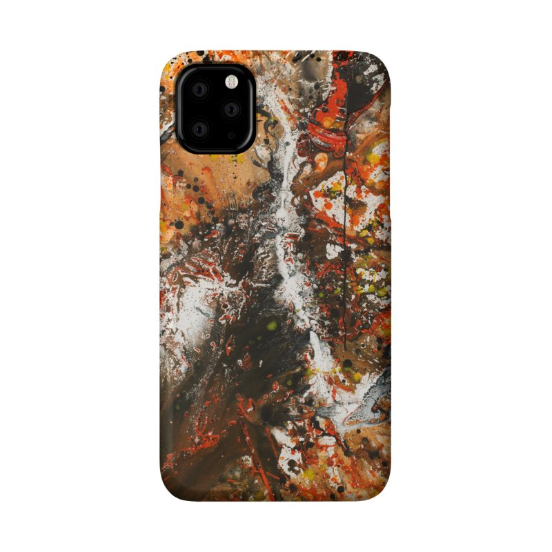 Ripe Accessories Phone Case by Art By Poli