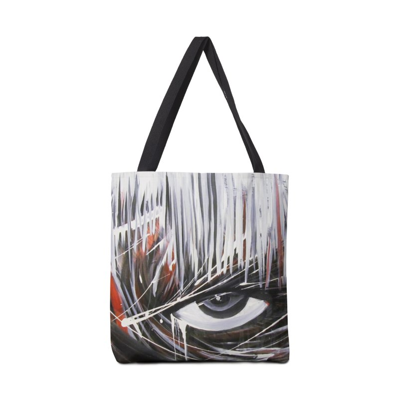 Secret Accessories Tote Bag Bag by Art By Poli