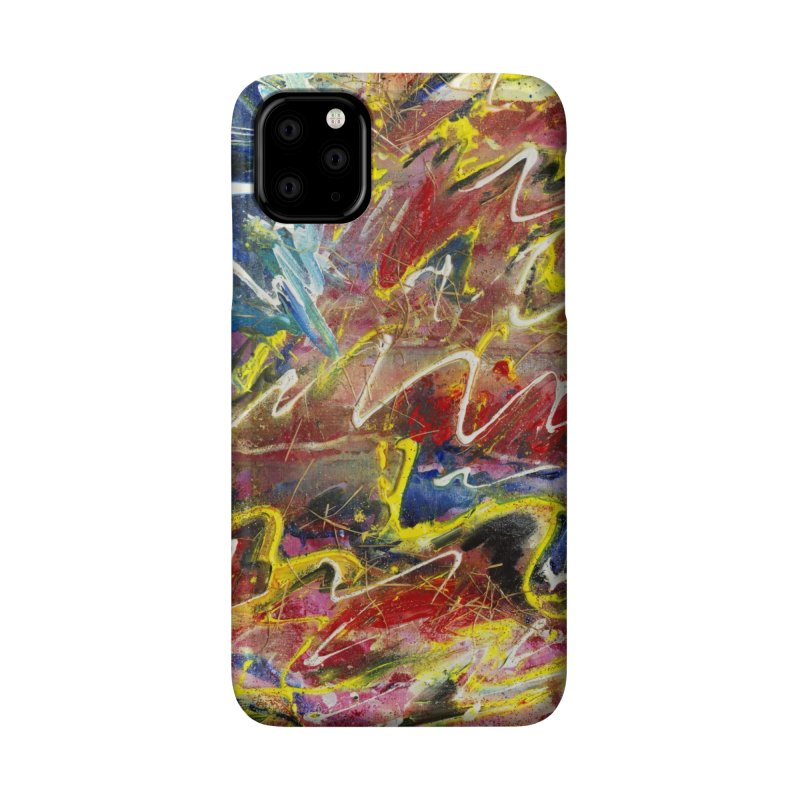 Stars & Stripes Forever Accessories Phone Case by Art By Poli