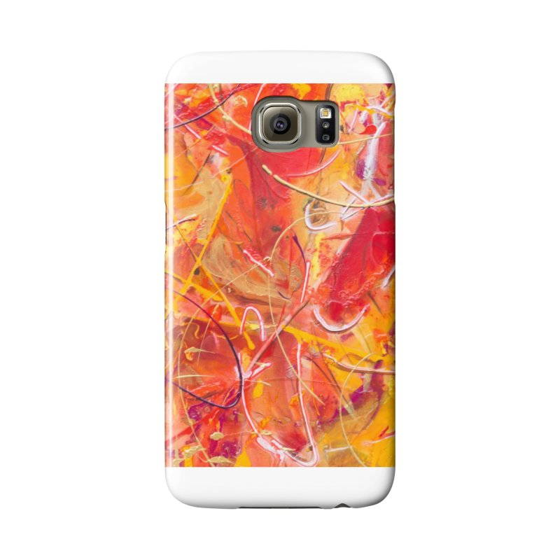 Harvest Accessories Phone Case by Art By Poli