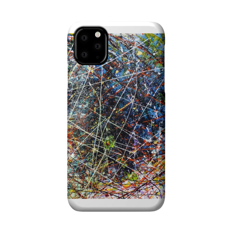 The Reef Accessories Phone Case by Art By Poli