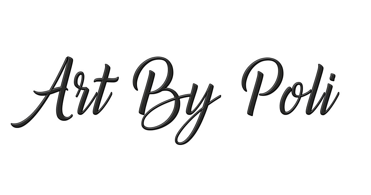 Art By Poli Logo