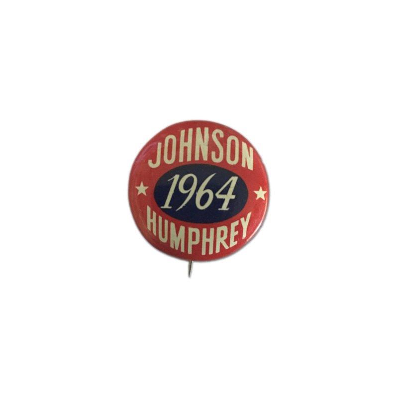 Johnson-Humphrey-1964 by Vintage Political Button Shirts