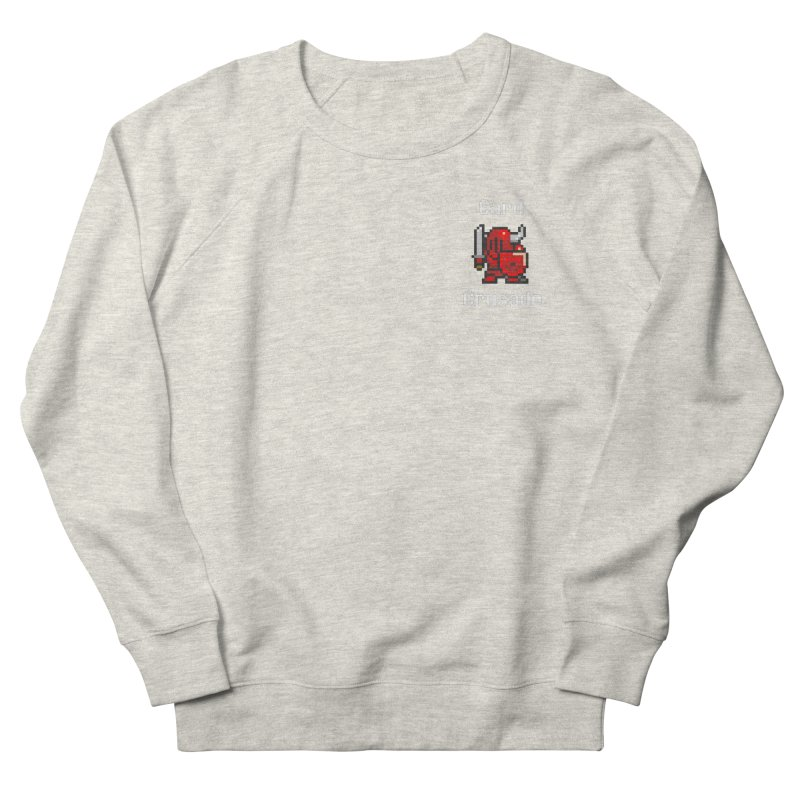 Card Crusade - Small Men's Sweatshirt by Pollywog Games Merch