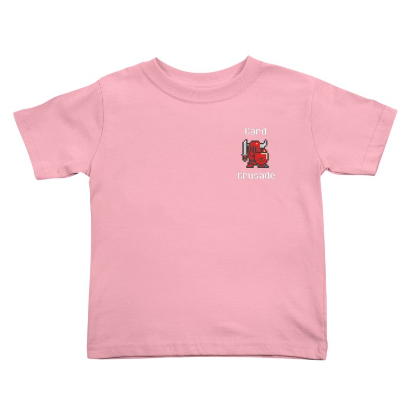 Kids None by Pollywog Games Merch