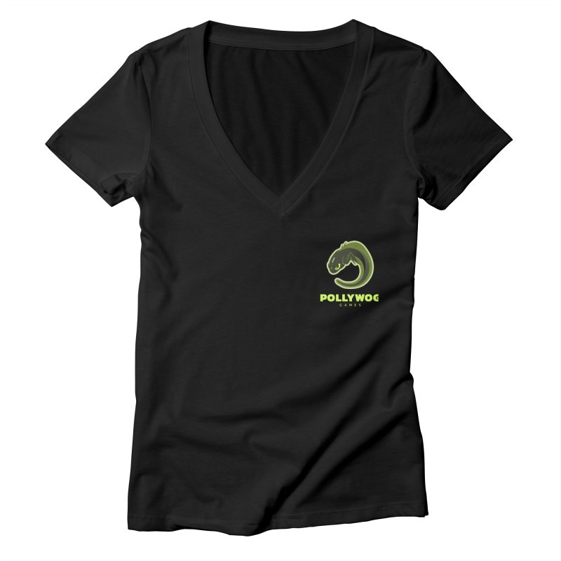 Women's None by Pollywog Games Merch