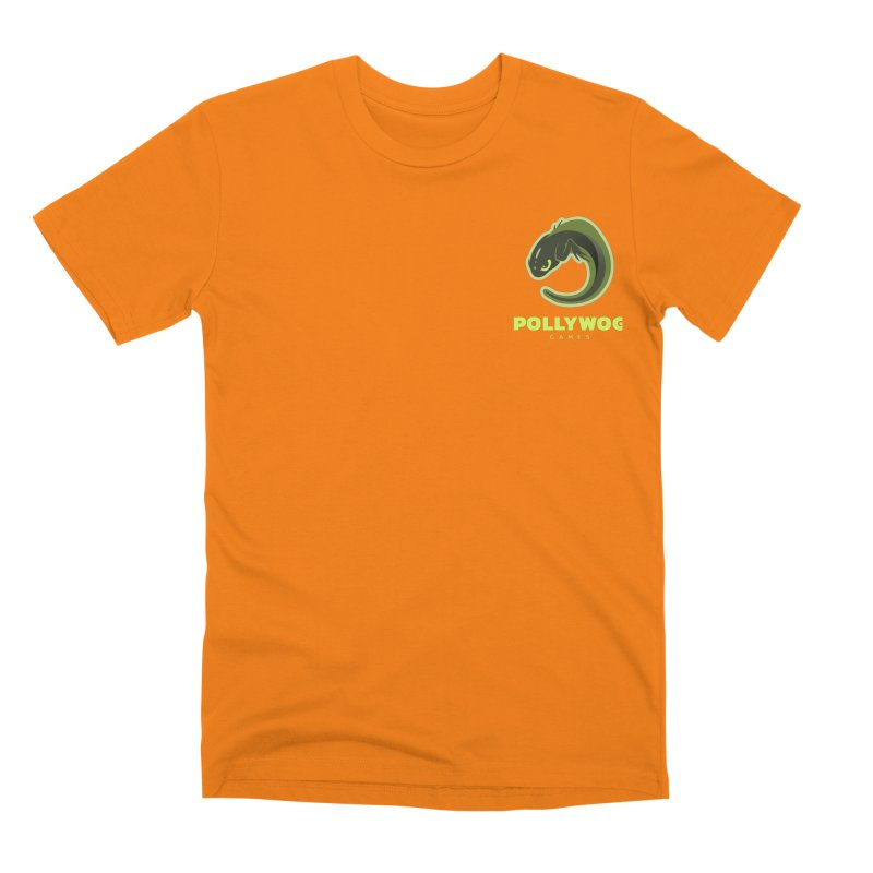 Men's None by Pollywog Games Merch