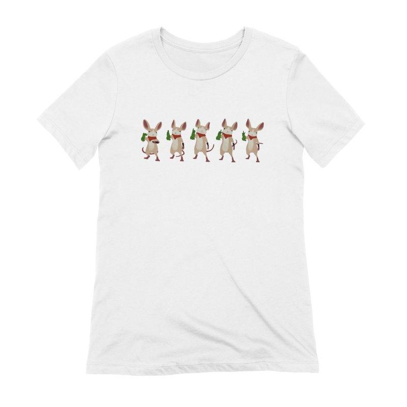 Q-U-I-L-L Women's Extra Soft T-Shirt by polyarc games