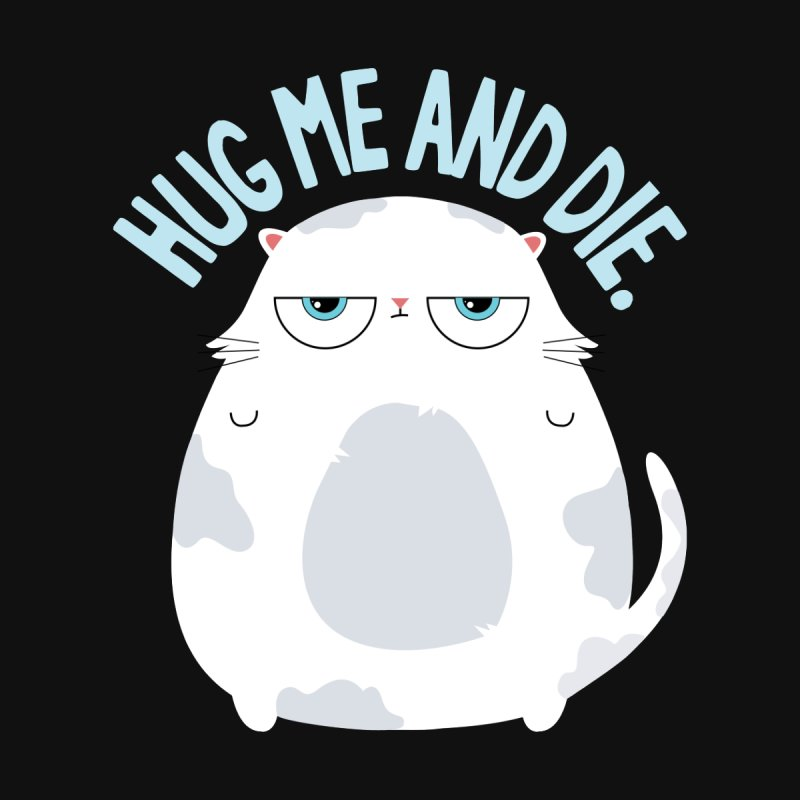 Cats Don't Like Hugs by