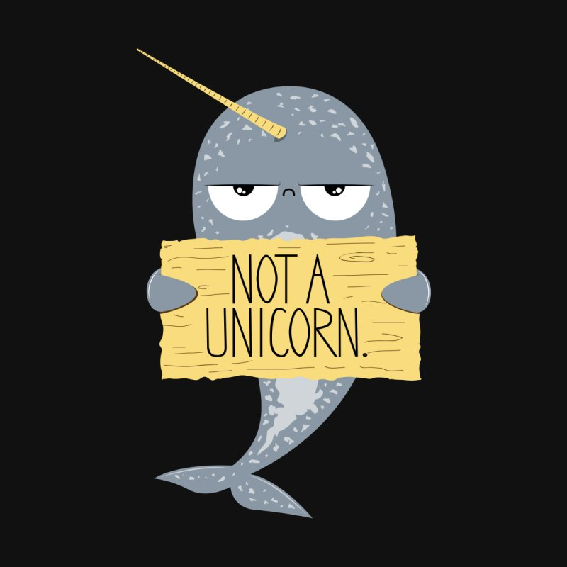 Not A Unicorn by