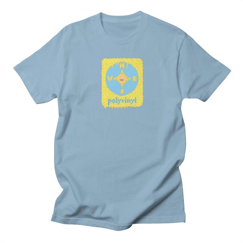 Polyvinyl x David Barnes Collaboration Men's T-Shirt by Polyvinyl Threadless Shop