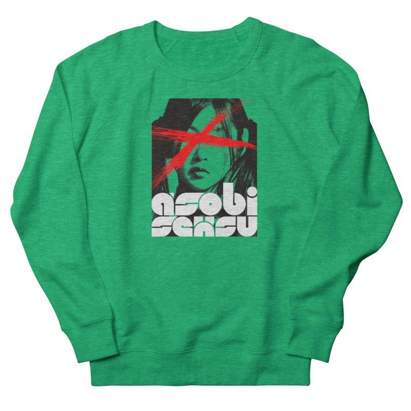 Asobi Seksu - x-girl Women's Sweatshirt by Polyvinyl Threadless Shop