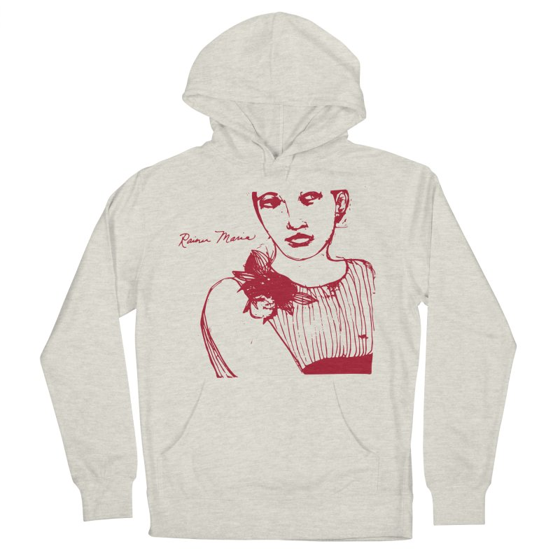Rainer Maria - Long Knives Drawn Women's Pullover Hoody by Polyvinyl Threadless Shop
