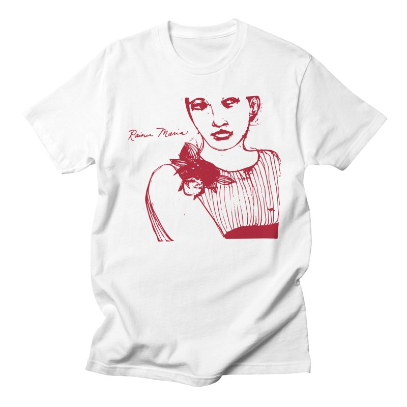 Rainer Maria - Long Knives Drawn Men's Regular T-Shirt by Polyvinyl Threadless Shop