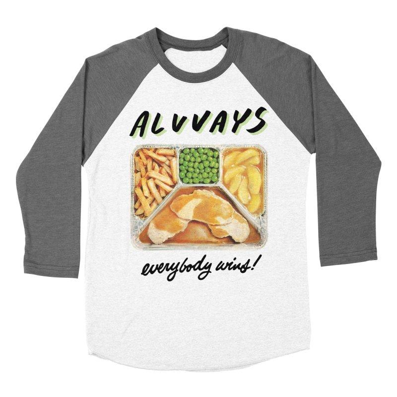 Alvvays - everybody wins! Women's Longsleeve T-Shirt by Polyvinyl Threadless Shop
