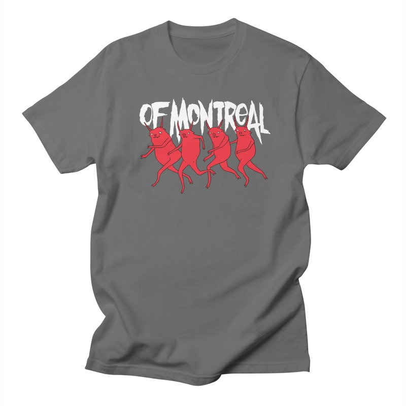 of Montreal - Devils Men's Lounge Pants by Polyvinyl Threadless Shop