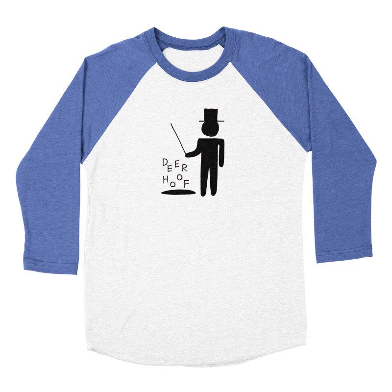 Deerhoof - The Magician Women's Longsleeve T-Shirt by Polyvinyl Threadless Shop