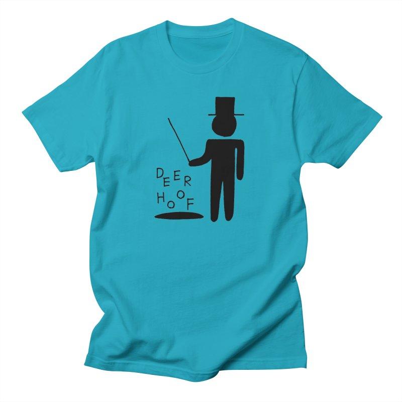 Deerhoof - The Magician Women's T-Shirt by Polyvinyl Threadless Shop