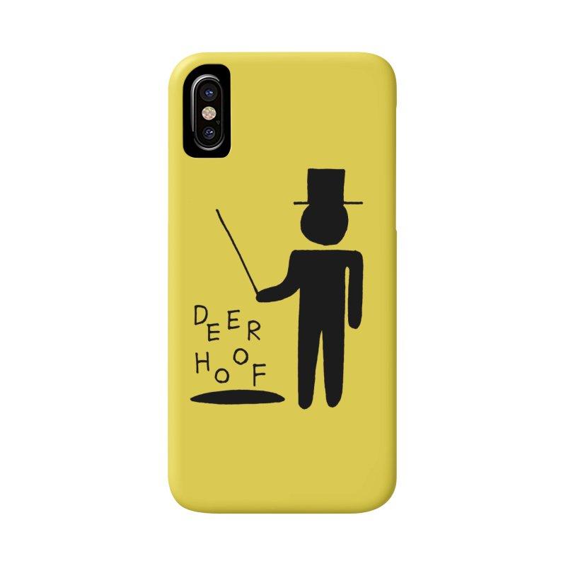 Deerhoof - The Magician Accessories Phone Case by Polyvinyl Threadless Shop