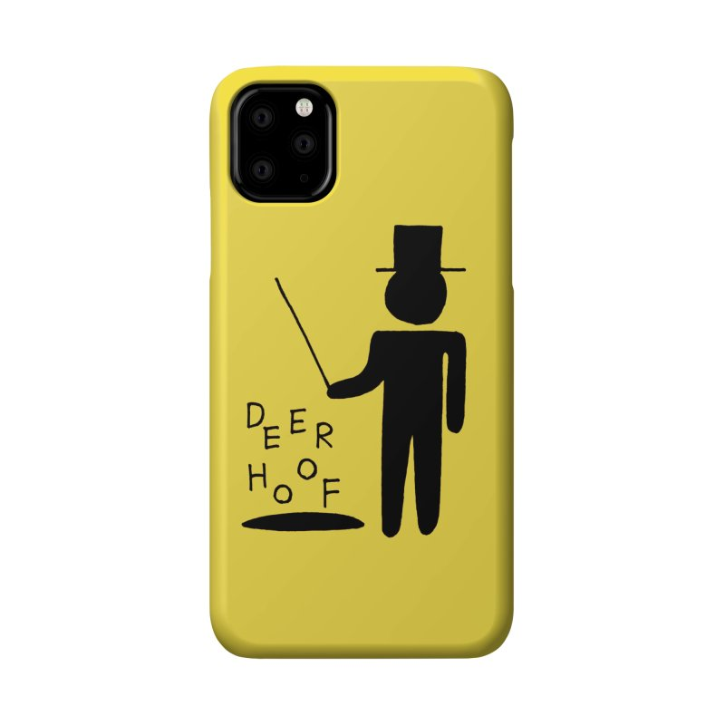 Deerhoof - The Magician Accessories Phone Case by Polyvinyl Threadless Shop