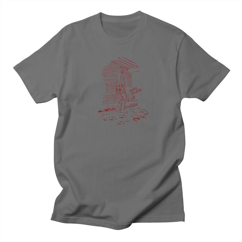 Julia Jacklin - Pool Party Men's T-Shirt by Polyvinyl Threadless Shop