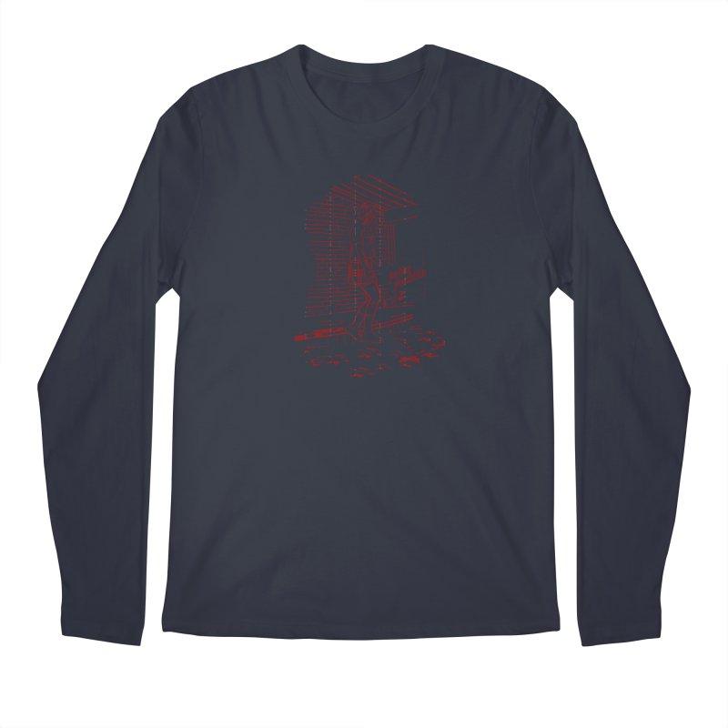 Julia Jacklin - Pool Party Men's Regular Longsleeve T-Shirt by Polyvinyl Threadless Shop
