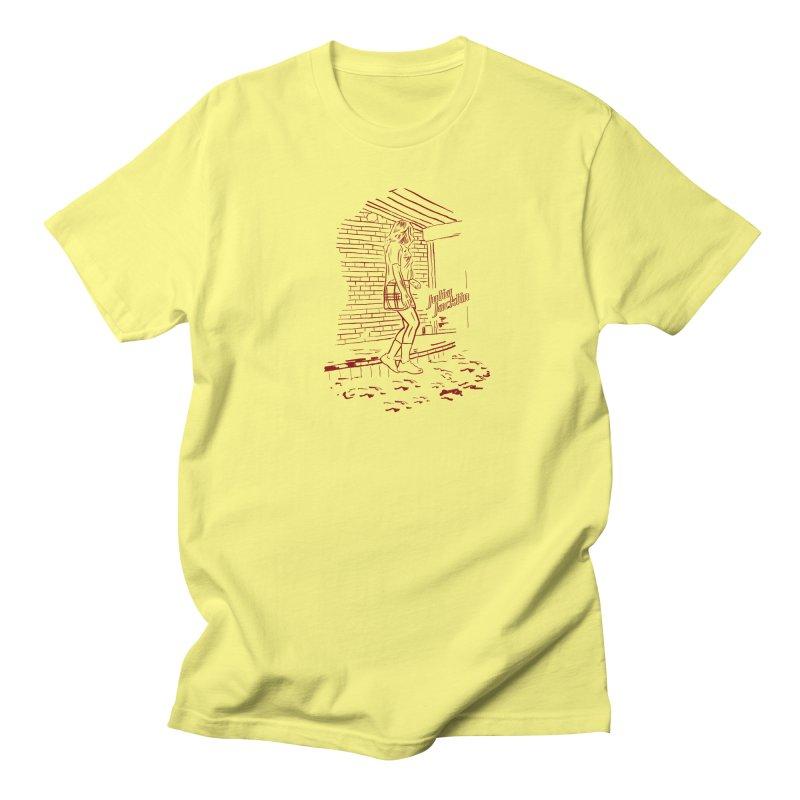 Julia Jacklin - Pool Party Women's Unisex T-Shirt by Polyvinyl Threadless Shop
