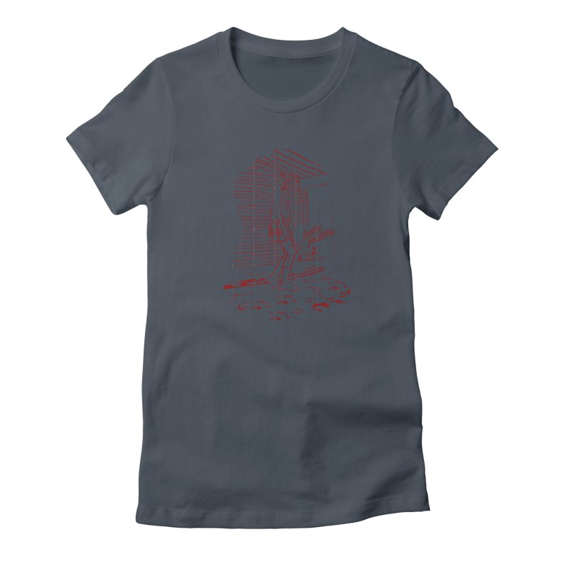 Julia Jacklin - Pool Party Women's T-Shirt by Polyvinyl Threadless Shop