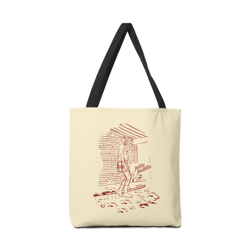 Julia Jacklin - Pool Party Accessories Tote Bag Bag by Polyvinyl Threadless Shop