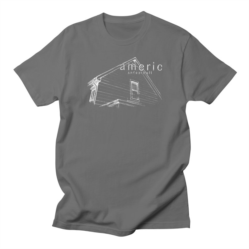 American Football - Stay Home Men's T-Shirt by Polyvinyl Threadless Shop