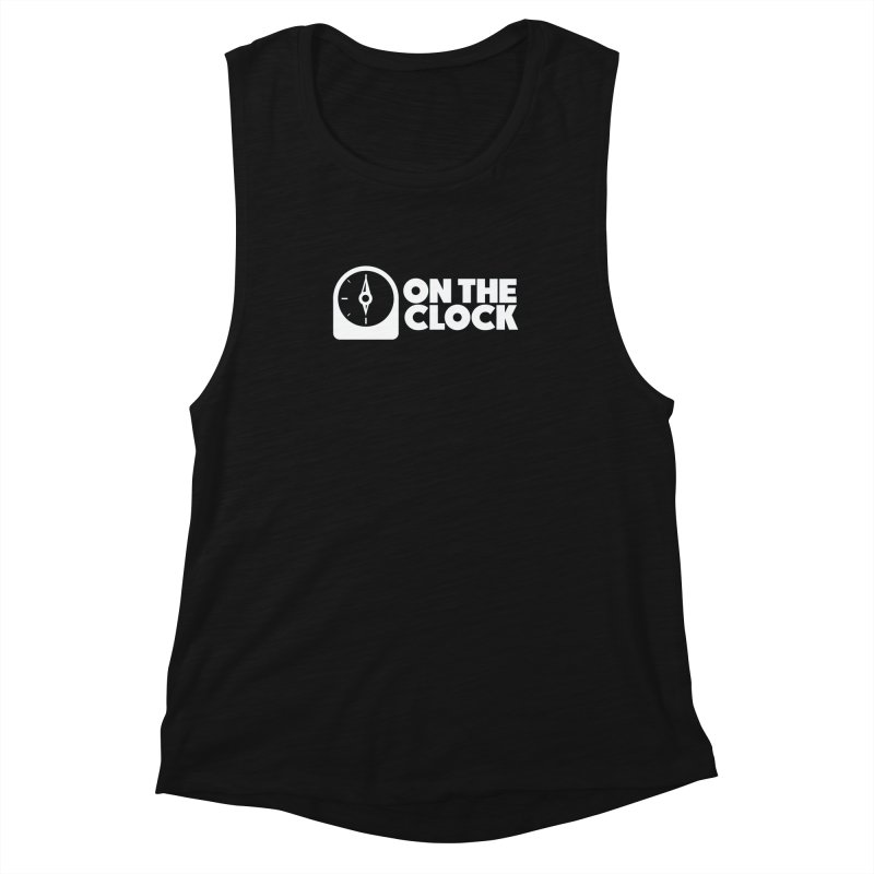 Polyvinyl - On The Clock Women's Tank by Polyvinyl Threadless Shop