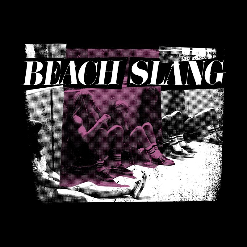 Beach Slang - Latch Key Home Fine Art Print by Polyvinyl Threadless Shop
