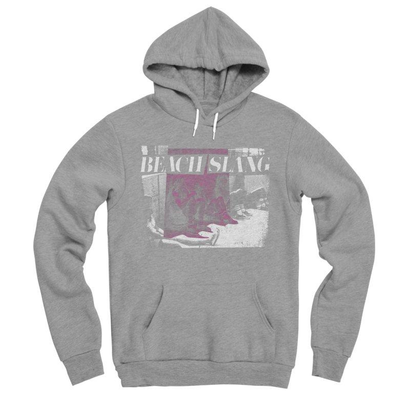 Beach Slang - Latch Key Men's Pullover Hoody by Polyvinyl Threadless Shop