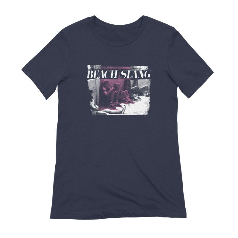 Beach Slang - Latch Key Women's Extra Soft T-Shirt by Polyvinyl Threadless Shop