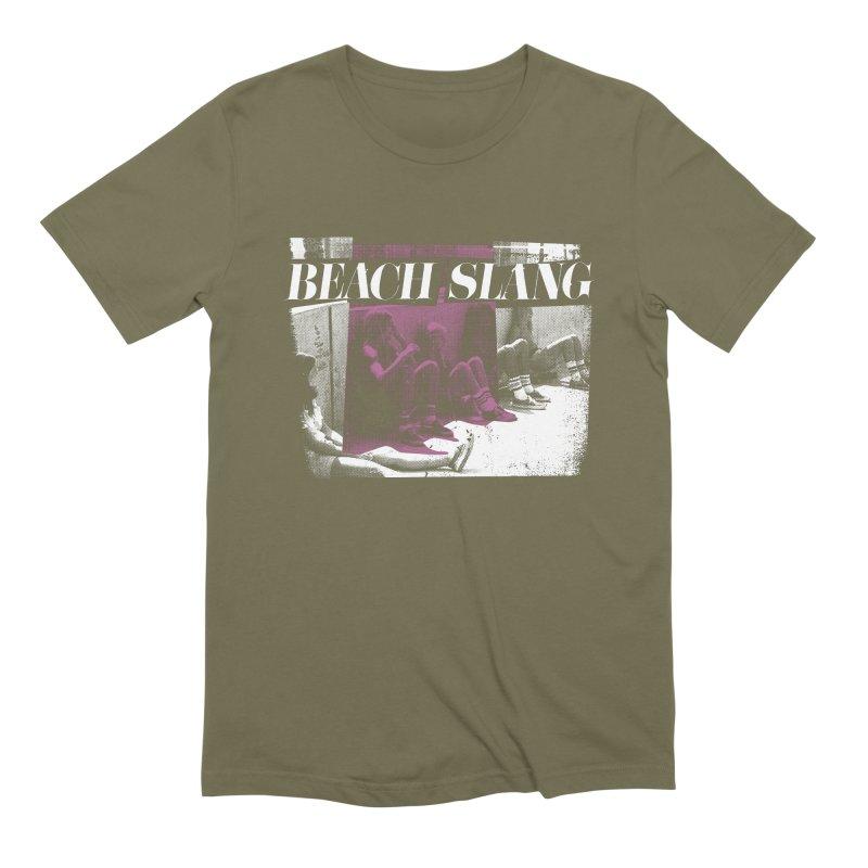 Beach Slang - Latch Key Men's Extra Soft T-Shirt by Polyvinyl Threadless Shop