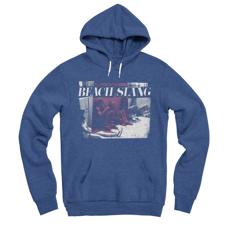 Beach Slang - Latch Key Women's Sponge Fleece Pullover Hoody by Polyvinyl Threadless Shop