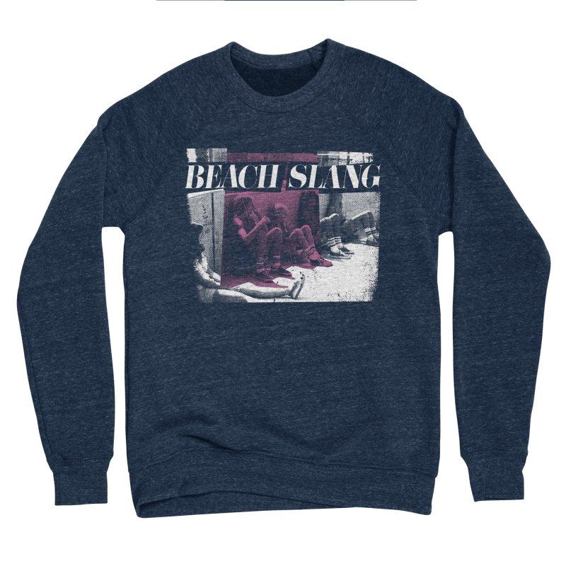 Beach Slang - Latch Key Women's Sponge Fleece Sweatshirt by Polyvinyl Threadless Shop